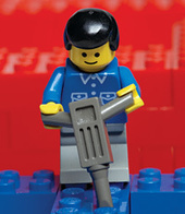 Rebuilding Lego, Brick by Brick   Insights into Business Strategy and Decisions   Scoop.it