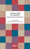 La pensée critique des enseignants. Eléments d'histoire et de théorisation André D. Robert... | Alerte sur les ouvrages parus | Scoop.it