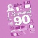 Dans la bouche des gens des années 90 | Geeks | Scoop.it