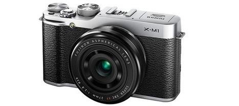 X-M1, la nuova mirrorless di Fujifilm - TicinOnline.ch | Web site photo Fujifilm camera | Scoop.it