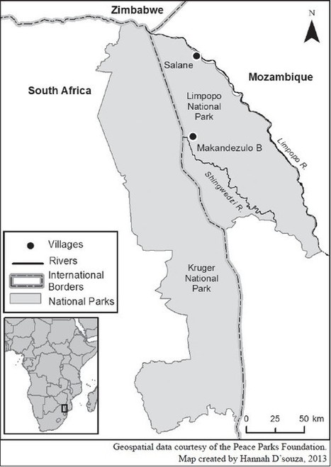 Elephant-induced Displacement and the Power of Choice: Moral Narratives about Resettlement in Mozambique's Limpopo National Park Witter R - Conservat Soc | GarryRogers NatCon News | Scoop.it