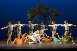 Review: Birmingham Royal Ballet @ London Coliseum | arts | Scoop.it