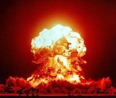 OpEdNews Article: Article: On the Precipice of Nuclear War | Global politics | Scoop.it