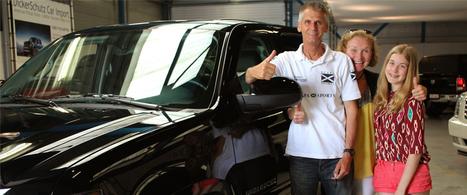 DickerSchutz Car Import - Dodge Ram en andere Amerikaanse Pickups | Dickerschutz | Scoop.it