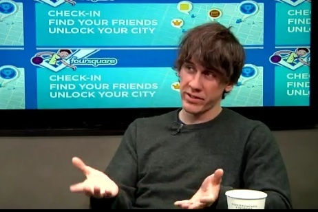 """(Founder Stories) Dennis Crowley: """"The Hard Part Is Building The Machine That Builds TheProduct"""" 