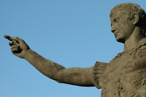 SAPVoice: The 20 Best Latin Phrases For Business Leaders | Ed-tech, Padagogy, and Classics Stuff | Scoop.it