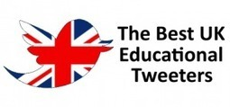 Nominate your Favourite UK Educational Tweeters | ICTmagic | Scoop.it