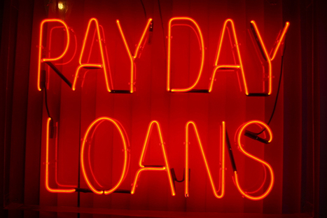 DB Financial Reports: Payday Loans Putting Customers Into Debt Spirals | Finance | Scoop.it