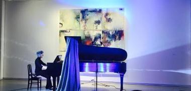 "Barbara Pritchard presents ""FANTASTIC!""   Canadian Music Centre   Centre de Musique Canadienne   Nova Scotia Art   Scoop.it"