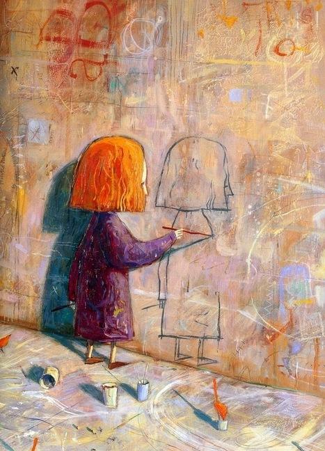 Donde Viven Los Monstruos: Literatura Infantil y Juvenil: Las ... | Literatura Infantil | Scoop.it