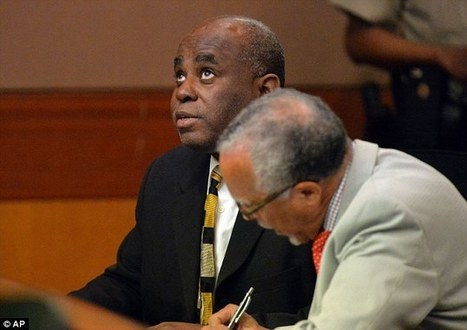 Jail for 9 of 10 ex-educators in Atlanta test-cheating case | Education Adds | Scoop.it