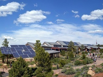 No more free sun: Arizona's biggest power utility wants to tax solar | Sustainability and Sustainable Development | Scoop.it