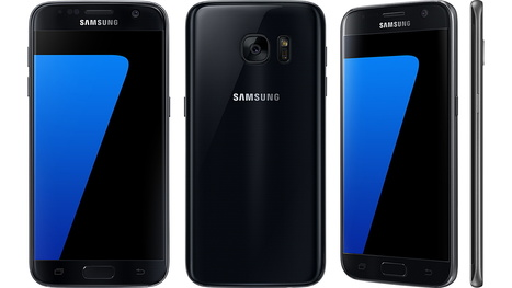 How to Hard Reset Samsung Galaxy S7 | Android Tips | Scoop.it