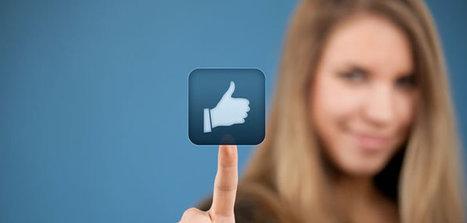 80% des demandes adressées sur les réseaux sociaux restent sans réponse | Prodigemobile | Les impacts du web 2.0 sur l'entreprise | Scoop.it