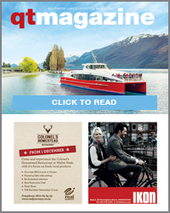 Technology features in library services recommendations | Otago Daily Times Online News : Otago, South Island, New Zealand & International News | innovative libraries | Scoop.it