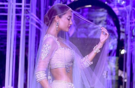 Inside India's Big Fat $38 Billion Wedding Market, Part 1 - BoF - The Business of Fashion | The business of luxury, fashion and cosmetics | Scoop.it