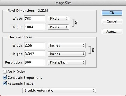 iBooks Author Image Sizes for Fixed Layout Picture Books | Publishing with iBooks Author | Scoop.it