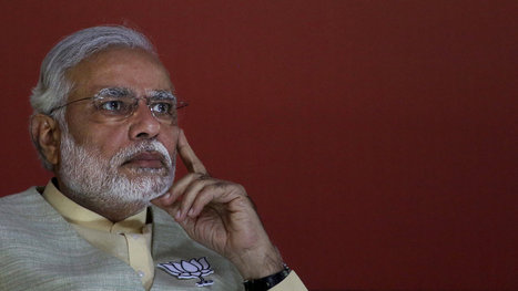 Strong Hand Hasn't Fared Well in India | India's Economy | Scoop.it