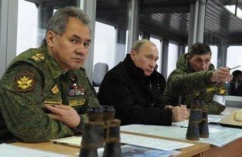 Vladimir Poutine pourrait ordonner des frappes aériennes en Arabie Saoudite et au Qatar | Think outside the Box | Scoop.it