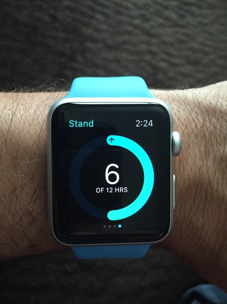 Apple Watch Changes the Health Wearables Game | Medical Devices | Scoop.it