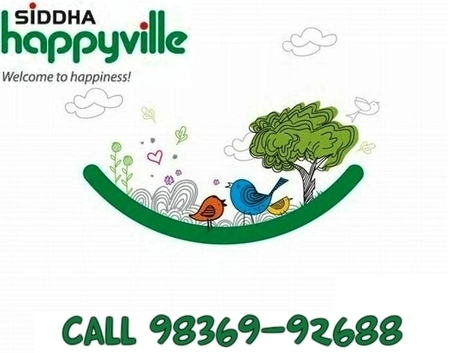Siddha Happyville Pre Launch | Real Estate | Scoop.it