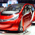 Tata bringing world's cheapest car to the U.S. | It's Show Prep for Radio | Scoop.it