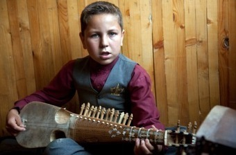 Afghan Music Students Take Their Show on the Road | U.S. - Afghanistan Partnership | Scoop.it