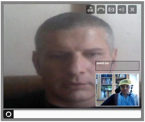 Reflap une visio conférence sans prise de tête | #ITyPA Bruno Tison | Scoop.it