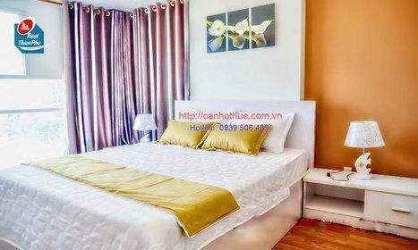 Cho thuê căn hộ dịch vụ đường Calmette ngay chợ Bến Thành   Cho thuê căn hộ ngắn hạn   Scoop.it