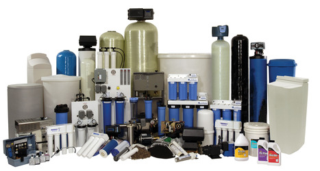 Water Treatment Information - How to Select the Best Water Tre... | Water Purification HQ | Scoop.it