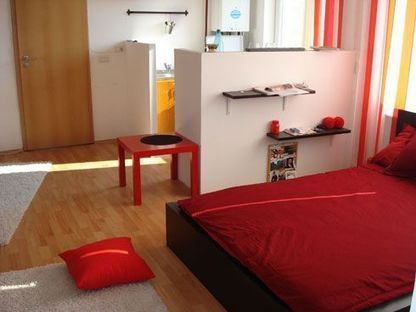 Apartments Category : Great Inspiration Small Apartment Interior Design, interior design small apartment, small apartment interior ideas ~ www.grubtoe.com | Interior Home Design | Scoop.it