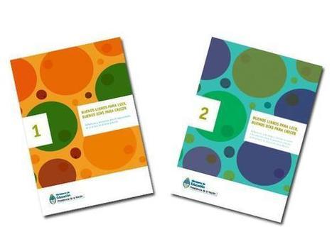 Plan Nacional de Lectura: Buenos Libros para leer, Buenos Días para crecer | Rondas de Lecturas | Scoop.it