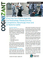 Whitepapers | The Future of Work | Cognizant Technology Solutions | The Future of Work | Scoop.it