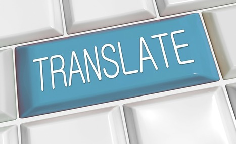 Why machine translation should have a role in your life. Really! | Linguistics Notes for Translators | Scoop.it