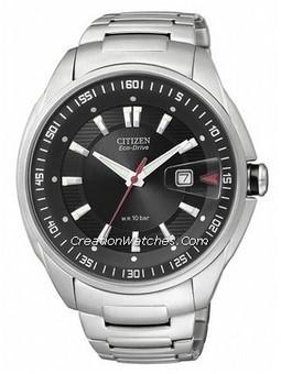 Citizen Eco-Drive Solar Men's Watch BM6687-53F BM6687-53 | I love beauty | Scoop.it