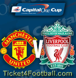 Manchester United Vs Liverpool Tickets are available at discount price   Football Ticket   Scoop.it