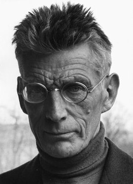 Samuel Beckett and Chess-Stephen Moss traces Beckett's lifelong fascination with the gam | The Irish Literary Times | Scoop.it