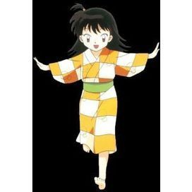 InuYasha Rin Kimono Cosplay Costume -- CosplayDeal.com | Cosplay Costumes at CosplayDeal.com | Scoop.it