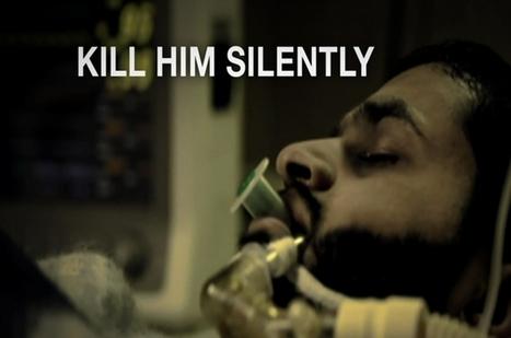 Kill Him Silently : #Israel and #KhaledMeshal   PALESTINIANS & ISRAELIS   Scoop.it