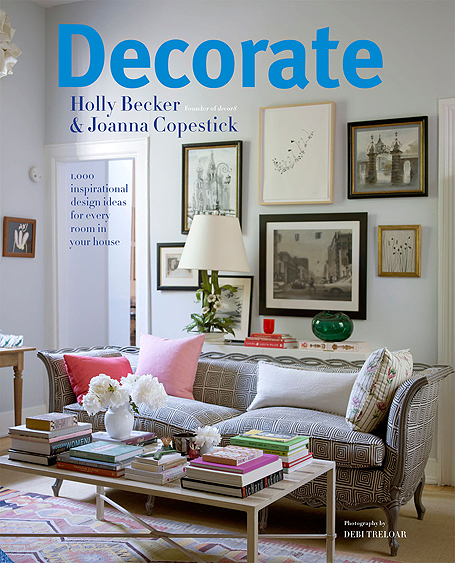 A Diary of Lovely: Decorate: Book Review | Navtej Kohli CDC | Scoop.it
