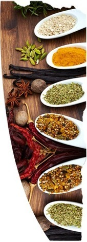 Spice Garam Masala Manufacturers in INDIA - PRS Spices | Sterling Groceries | Spices and herbs | Scoop.it