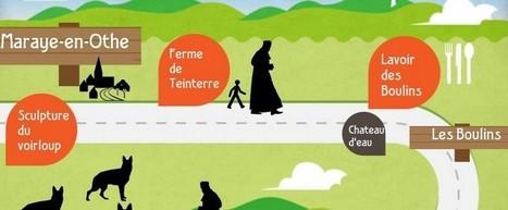 Alerte au Voirloup | AUBE, Soyez surpris ! | Aube en Champagne | Scoop.it