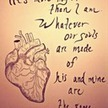 Soulmate Quotes for Him and Her   Heath and Quotes   Scoop.it