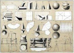 Analisis de las formas en geometria descriptiva | Análisis de las Formas | Scoop.it