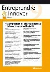 Parution du numéro 21: Accompagner les entrepreneurs | Entrepreneur et Psychologie | Scoop.it
