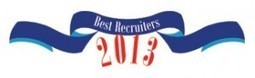 The Best Recruiter Program 2013 | News for security cleared job ... | Measuring the Candidate Experience | Scoop.it