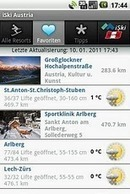 iSki Austria - Google Apps sur l'Android Market | Apps and Widgets for any use, mostly for education and FREE | Scoop.it