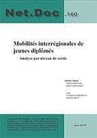 Mobilités interrégionales de jeunes diplômés - Analyse par niveau de sortie / Net.Doc / publications / accueil - Céreq - Centre d'études et de recherches sur les qualifications   Culture Mission Locale   Scoop.it