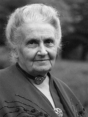Thoughtful Quotes from Maria Montessori | Montessori & 21st Century Learning | Scoop.it