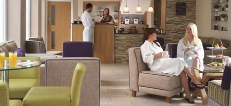Choose the best Harrogate Spa Hotel | The Bridge Hotel and Spa | Scoop.it